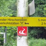 hirschensteinu